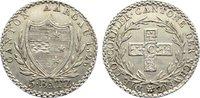 5 Batzen 1826 Schweiz-Aargau, Kanton  vorzüglich  95,00 EUR  zzgl. 3,50 EUR Versand