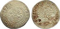 Groschen 1488-1547 Schlesien-Liegnitz-Brieg Friedrich II. 1488-1547. le... 90,00 EUR  zzgl. 3,50 EUR Versand