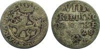 8 Skilling 1728  C Norwegen Friedrich IV. 1699-1730. schön  70,00 EUR  zzgl. 3,50 EUR Versand