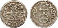 Dreier 1598  HB Sachsen-Albertinische Linie Christian II. und seine Brü... 25,00 EUR  zzgl. 3,50 EUR Versand