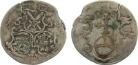 Dreier 1630  HI Sachsen-Albertinische Linie Johann Georg I. 1615-1656. ... 65,00 EUR  zzgl. 3,50 EUR Versand
