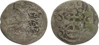 Dreier 1629  HI Sachsen-Albertinische Linie Johann Georg I. 1615-1656. ... 45,00 EUR  zzgl. 3,50 EUR Versand