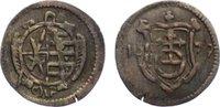Pfennig 1679  C Sachsen-Albertinische Linie Johann Georg II. 1656-1680.... 40,00 EUR  zzgl. 3,50 EUR Versand