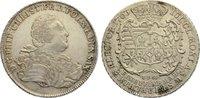 Taler 1763  S Sachsen-Albertinische Linie Friedrich Christian 1763. seh... 345,00 EUR  zzgl. 3,50 EUR Versand