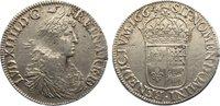 Écu de Béarn au Buste juvénile 166 1664 Frankreich Ludwig XIV. 1643-171... 1100,00 EUR kostenloser Versand