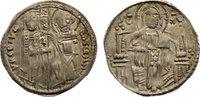 Grosso (Matapane)  1282-1321 Serbien Stefan Uros II. Milutin 1282-1321.... 85,00 EUR  zzgl. 3,50 EUR Versand