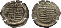 Hohlpfennig 1486-1526 Mansfeld Günther IV., Ernst II., Hoyer VI., Gebha... 30,00 EUR  zzgl. 3,50 EUR Versand