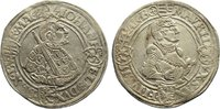 Taler 1544 Sachsen-Kurfürstentum Johann Friedrich und Moritz 1541-1547.... 525,00 EUR kostenloser Versand