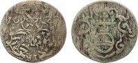 Dreier 1629  HI Sachsen-Albertinische Linie Johann Georg I. 1615-1656. ... 65,00 EUR  zzgl. 3,50 EUR Versand
