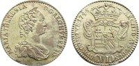 6 Kreuzer 1745 Haus Habsburg Maria Theresia 1740-1780. fast vorzüglich ... 80,00 EUR  zzgl. 3,50 EUR Versand