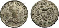 Kreuzer 1752 Haus Habsburg Maria Theresia 1740-1780. sehr schön - vorzü... 75,00 EUR  zzgl. 3,50 EUR Versand