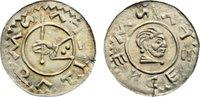Denar 1061-1092 Böhmen Wratislaw II. 1061-1092. kl. Einschnitt, vorzügl... 85,00 EUR  zzgl. 3,50 EUR Versand