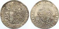 Taler 1563 Salzburg, Erzbistum Johann Jakob Khuen von Belasi 1560-1586.... 725,00 EUR kostenloser Versand