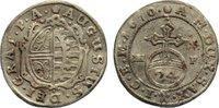 1/24 Taler 1670 Magdeburg, Erzbistum August von Sachsen-Weißenfels 1638... 135,00 EUR  zzgl. 3,50 EUR Versand
