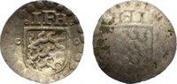 Schüsselpfennig 1608-1628 Württemberg Johann Friedrich 1608-1628. leich... 75,00 EUR  zzgl. 3,50 EUR Versand