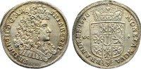 2/3 Taler 1690 Brandenburg-Preußen Friedrich III. 1688-1701. kl. Schröt... 245,00 EUR  zzgl. 3,50 EUR Versand
