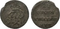 1/24 Taler 1761 Pommern-unter schwedischer Besetzung Adolph Friedrich 1... 25,00 EUR  zzgl. 3,50 EUR Versand