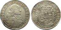 Sortengulden zu 60 Kreuzer 1675 Mainz, Erzbistum Lothar Friedrich von M... 185,00 EUR  zzgl. 3,50 EUR Versand
