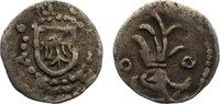 Vierchen 1440-1470 Brandenburg-Preußen Friedrich II. 1440-1470. sehr sc... 90,00 EUR  zzgl. 3,50 EUR Versand