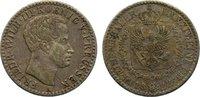 1/6 Taler 1822  A Brandenburg-Preußen Friedrich Wilhelm III. 1797-1840.... 25,00 EUR  zzgl. 3,50 EUR Versand