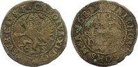 1/12 Taler 1681  CS Pommern-unter schwedischer Besetzung Karl XI 1660-1... 70,00 EUR  zzgl. 3,50 EUR Versand