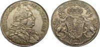 Riksdaler 1747  HM Schweden Friedrich I. 1720-1751. Avers feine Kratzer... 1875,00 EUR kostenloser Versand