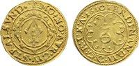 Goldgulden 1630 Pommern-Stralsund, Stadt Anonym. 13. Jahrhundert. Gold,... 3750,00 EUR kostenloser Versand