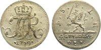 4 Gute Groschen 1759 Pommern-unter schwedischer Besetzung Adolph Friedr... 345,00 EUR  zzgl. 3,50 EUR Versand