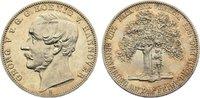 Taler 1865 Braunschweig-Calenberg-Hannover, ab 1692 Kftm. Han Georg V. ... 595,00 EUR kostenloser Versand
