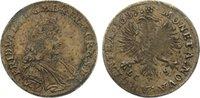 15 Kreuzer 1687 Brandenburg-Preußen Friedrich Wilhelm 1640-1688. selten... 185,00 EUR  zzgl. 3,50 EUR Versand