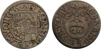 1/24 Taler 1625  IP Brandenburg-Preußen Georg Wilhelm 1619-1640. sehr s... 30,00 EUR  zzgl. 3,50 EUR Versand