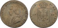 4 Groschen 1799  A Brandenburg-Preußen Friedrich Wilhelm III. 1797-1840... 25,00 EUR  zzgl. 3,50 EUR Versand
