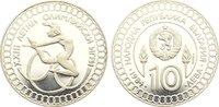 Probe in Silber zu 10 Lewa 1984 Bulgarien Volksrepublik 1946-1989. selt... 1275,00 EUR kostenloser Versand
