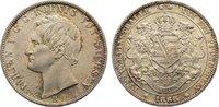 Taler 1868  B Sachsen-Albertinische Linie Johann 1854-1873. kl. Kratzer... 130,00 EUR  zzgl. 3,50 EUR Versand