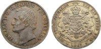 Taler 1867  B Sachsen-Albertinische Linie Johann 1854-1873. kl. Randfeh... 85,00 EUR  zzgl. 3,50 EUR Versand