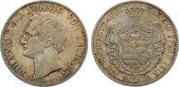 Taler 1858  F Sachsen-Albertinische Linie Johann 1854-1873. kl. Kratzer... 75,00 EUR  zzgl. 3,50 EUR Versand