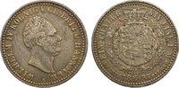 Taler 1837  A Braunschweig-Calenberg-Hannover, ab 1692 Kftm. Han Wilhel... 55,00 EUR  zzgl. 3,50 EUR Versand