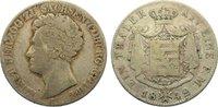 Taler 1842  G Sachsen-Coburg-Gotha Ernst I. 1826-1844. fast sehr schön  135,00 EUR  zzgl. 3,50 EUR Versand