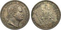 Siegestaler 1866  A Brandenburg-Preußen Wilhelm I. 1861-1888. sehr schö... 50,00 EUR  zzgl. 3,50 EUR Versand