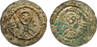 Brakteat  1107-1109 Halle, erzbischöflisch magdeburgische Mzst. Adelgod... 175,00 EUR  zzgl. 3,50 EUR Versand