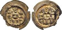 Brakteat 1212-1250 Saalfeld, königliche Münzstätte Friedrich II. 1212-1... 150,00 EUR  zzgl. 3,50 EUR Versand