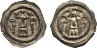 Brakteat  1249-1262 Schweiz-Basel, Bistum Berthold II. von Pfirt 1249-1... 125,00 EUR  zzgl. 3,50 EUR Versand