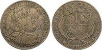 Banco-Taler 1755 Sachsen-Albertinische Linie Friedrich August II. 1733-... 875,00 EUR free shipping