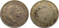 Taler 1834  B Braunschweig-Calenberg-Hannover, ab 1692 Kftm. Han Wilhel... 75,00 EUR  +  4,50 EUR shipping
