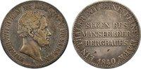 Ausbeutetaler 1840  A Brandenburg-Preußen Friedrich Wilhelm III. 1797-1... 60,00 EUR  zzgl. 3,50 EUR Versand