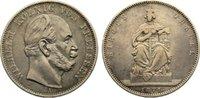 Siegestaler 1871  A Brandenburg-Preußen Wilhelm I. 1861-1888. sehr schö... 30,00 EUR  zzgl. 3,50 EUR Versand