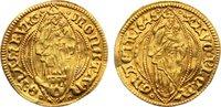 Dukat 1646 Hamburg, Stadt  Gold, leicht gewellt, kl. Kratzer, vorzüglic... 945,00 EUR kostenloser Versand