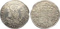 Taler 1624 Sachsen-Albertinische Linie Johann Georg I. 1615-1656. Ranke... 395,00 EUR kostenloser Versand