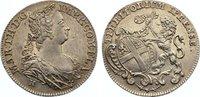 Silbermedaille  1740-1780 Haus Habsburg Maria Theresia 1740-1780. fast ... 325,00 EUR  zzgl. 3,50 EUR Versand