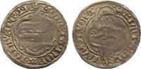 pfennig  1457-1466 Münster, Bistum Johann von Pfalz-Simmern 1457-1466. ... 425,00 EUR kostenloser Versand